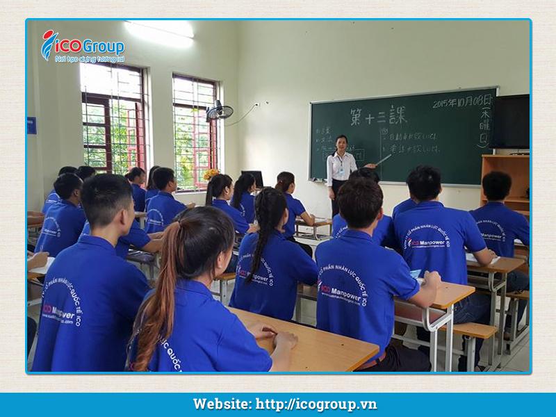 Tiếng Nhật ICO là lựa chọn hàng đầu ở Việt Nam