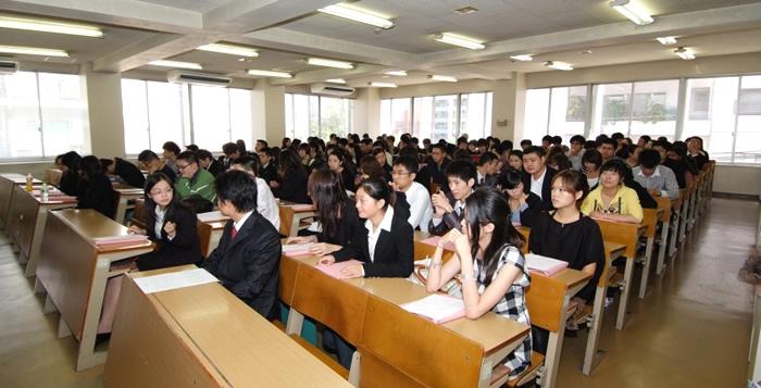 Học tập tại trường Nhật ngữ như thế nào? 1