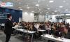 ICO Japan tổ chức buổi định hướng cho các em học sinh nhập học kỳ tháng 4/2018