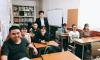 ICO Japan thăm học sinh sau nhập quốc kỳ tháng 4/2018
