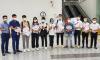 Nhiều trường nước ngoài và công ty tư vấn hỗ trợ du học sinh mùa Covid-19